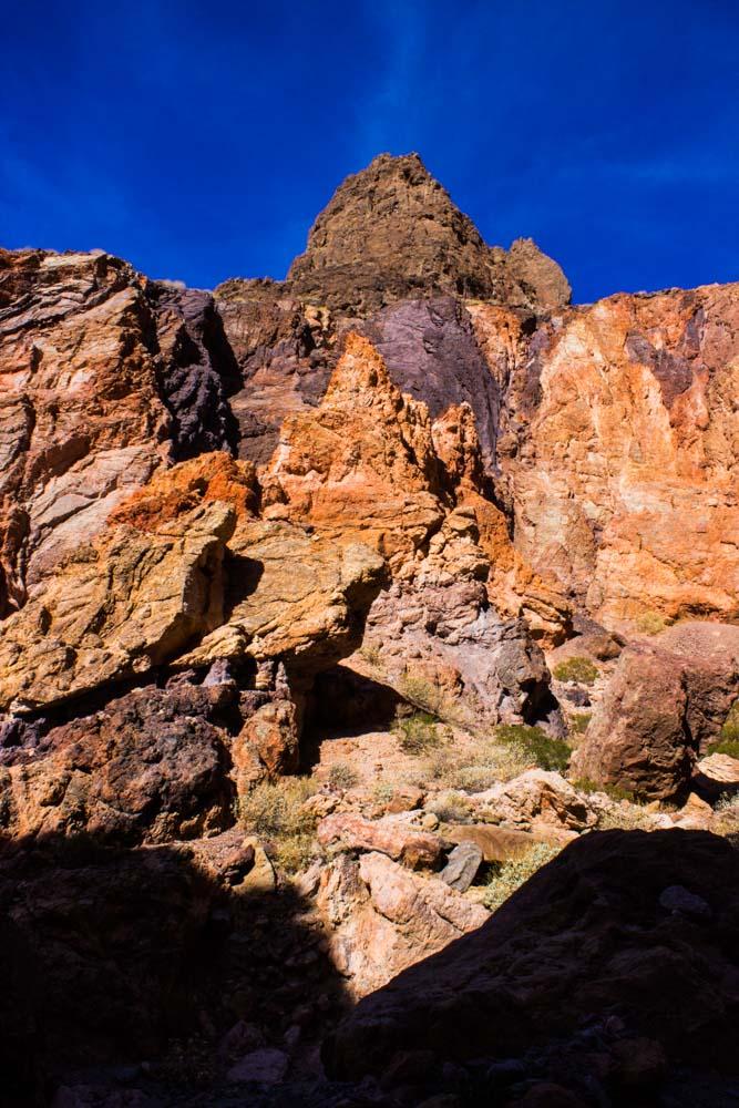Kailedoscope Canyon