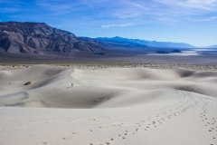 Panamint Dunes for Days