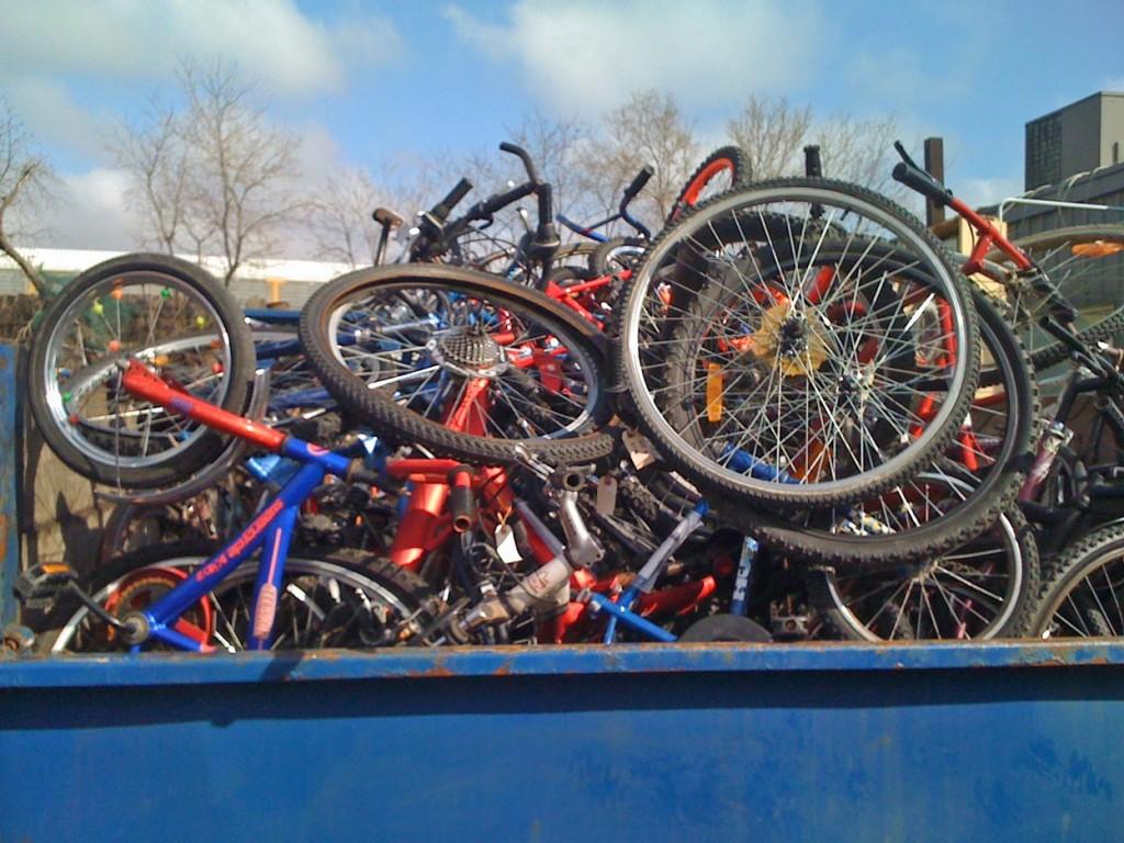 pile of bikes (2)